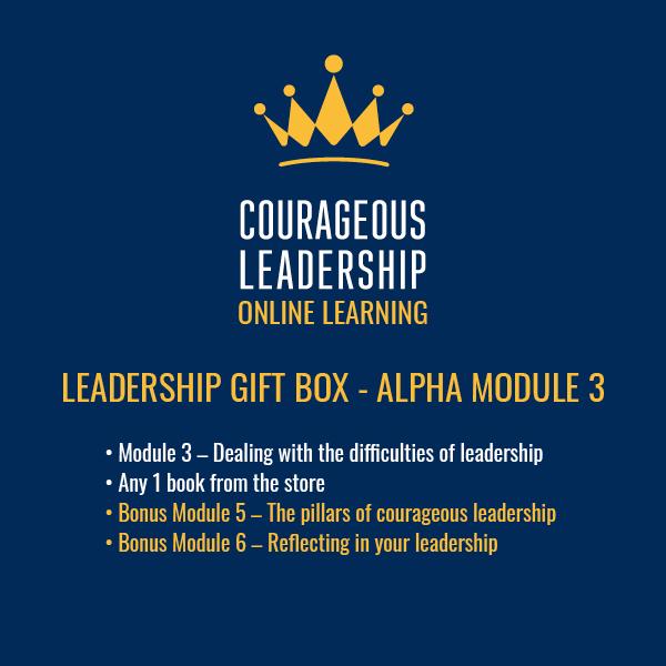 Module package Alpha Module 3
