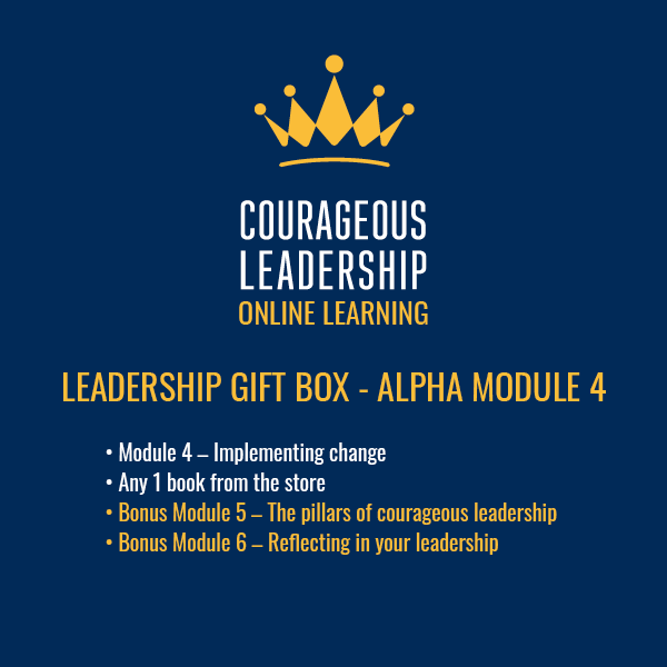 Module package Alpha Module 4
